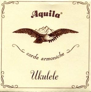 Cordes Aquila pour ukulélé soprano